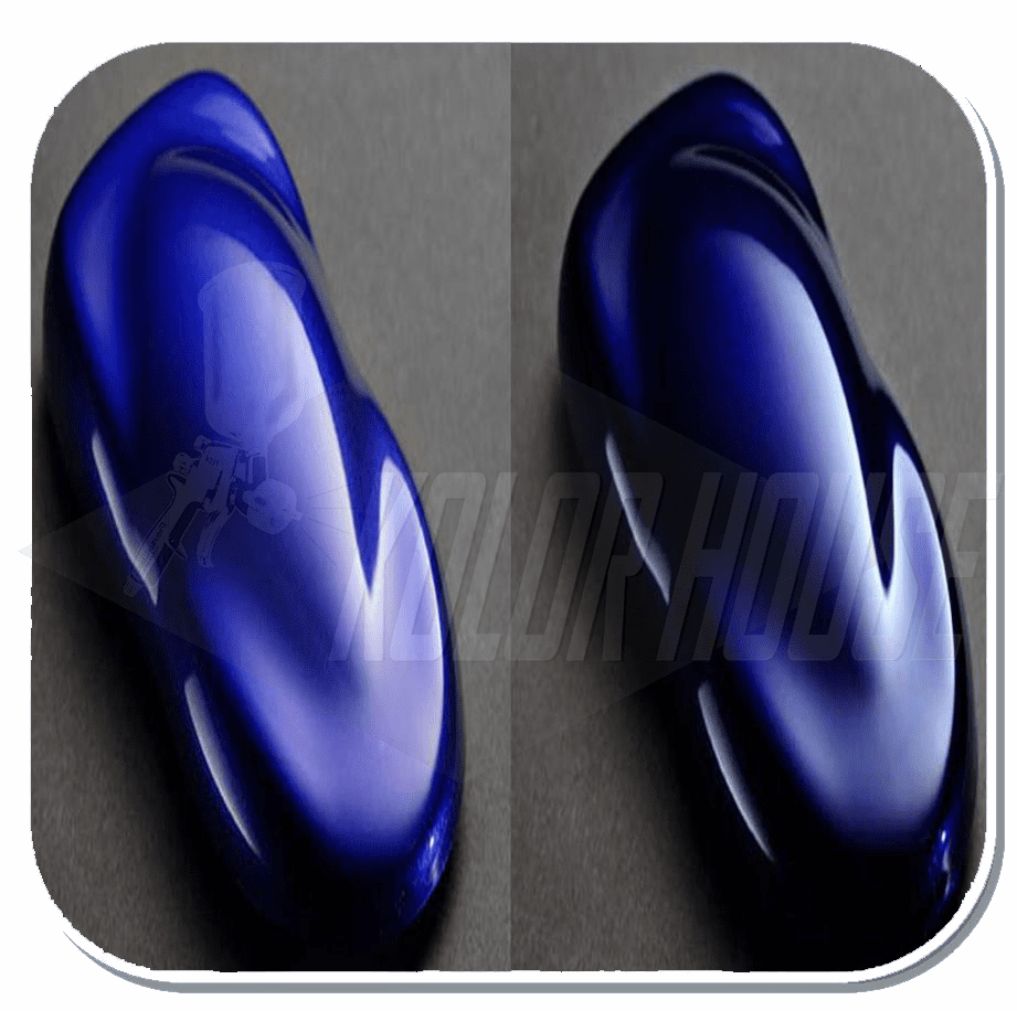 "HOC-UK05 Q01 ""COBALT BLUE""  KOSMIC KOLOR"