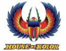 House-of-Kolor Custom Paint