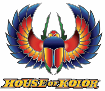 HOUSE of KOLOR CUSTOM PAINTS