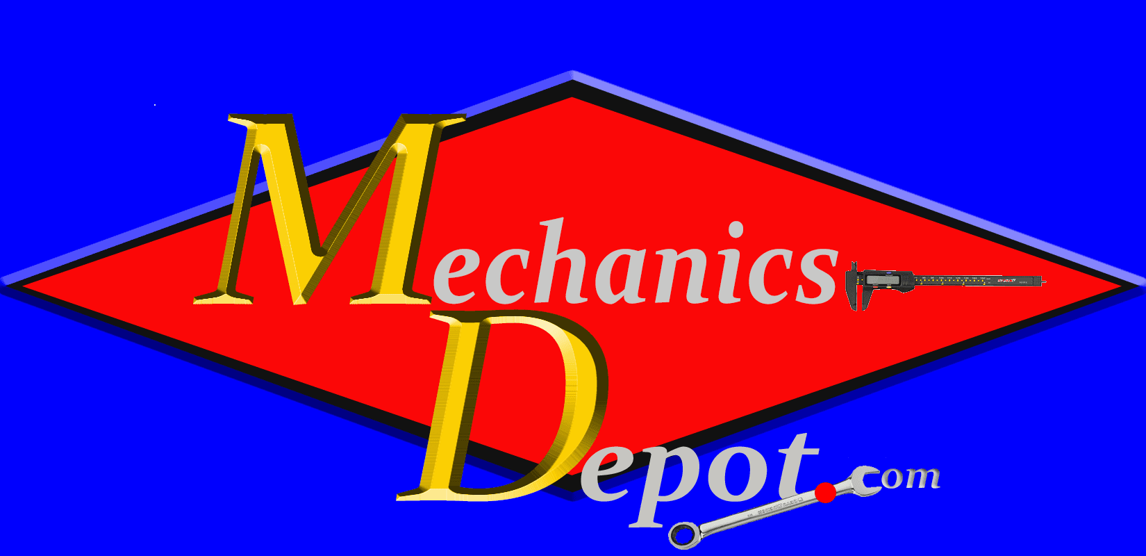 Mechanics-depot.com Mechanics-Depot.com is your one stop online shop for all of your mechanical tool and chemical needs.