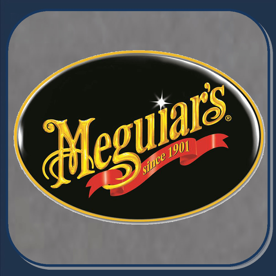 MEGUIAR'S COMPOUNDS, CLEANERS, POLISHES, WAXES, WASHES, and GLAZES