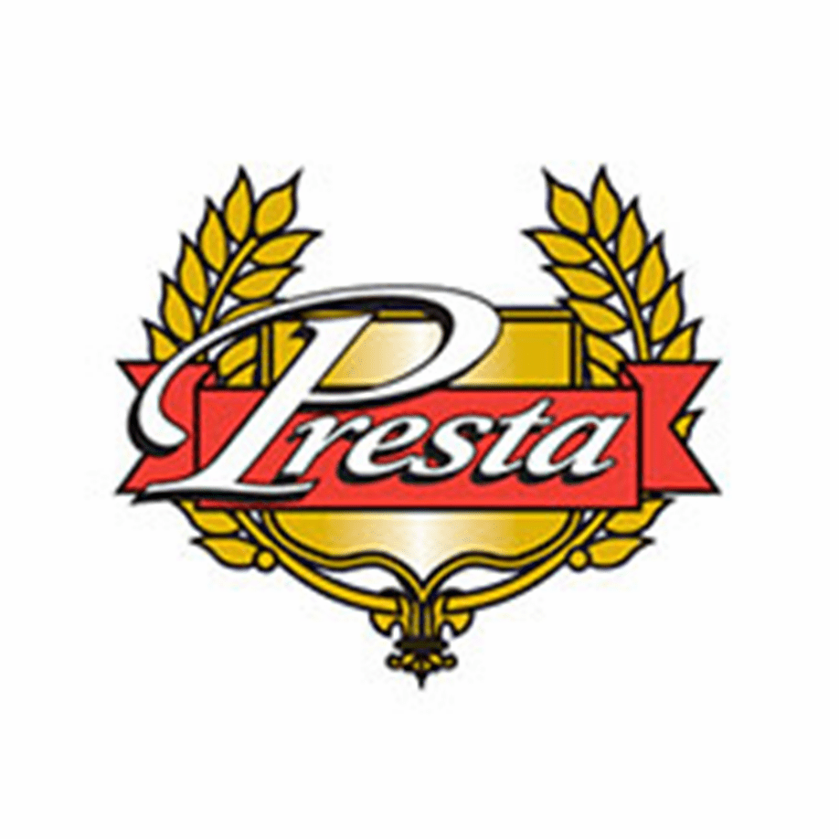 PRESTA Professional Car Detailing & Paint Refinishing Products