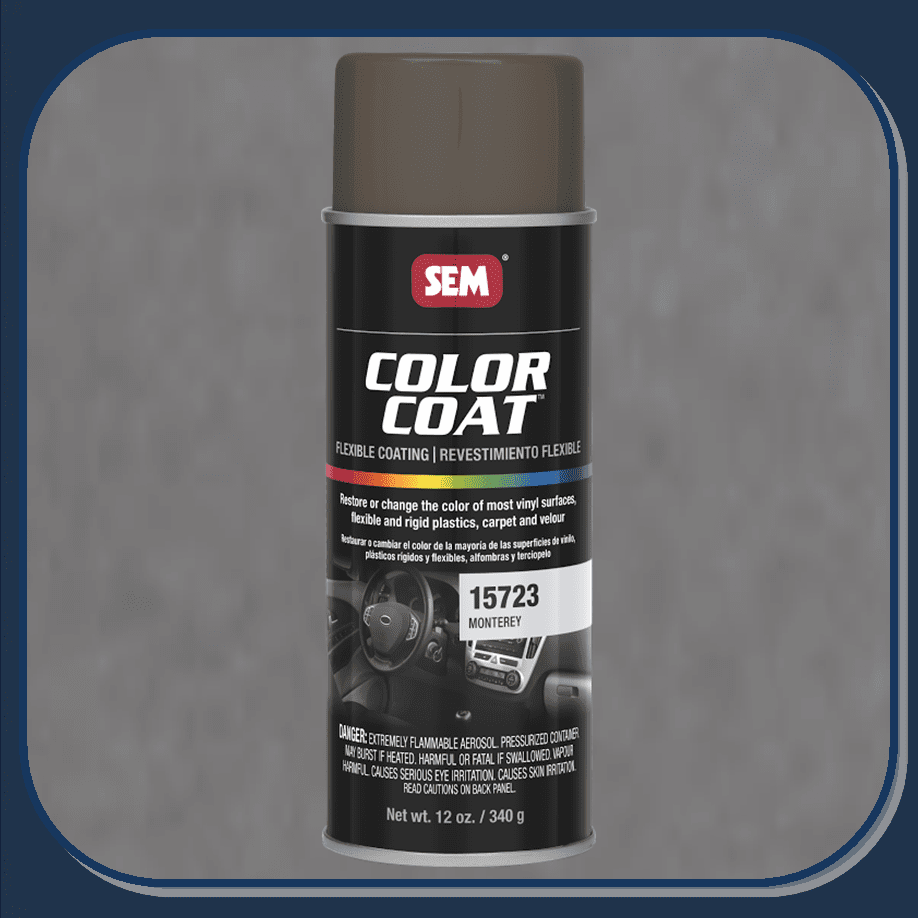 SEM-15723 Monterey Color Coat 12oz Aerosol