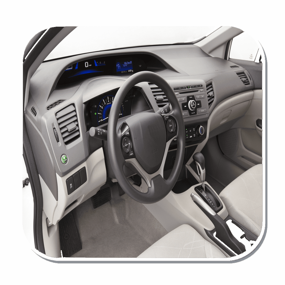 SEM Products Interior Leather, Vinyl and Plastic Paints