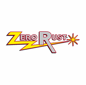 ZERO RUST High Performance Coatings