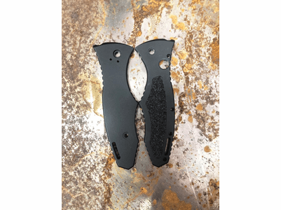 Keating Hornet Replacement Handles