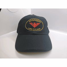 Paragon Asheville Steel Dad Cap
