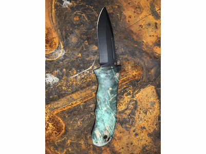 Paragon Custom Knives