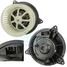 Blower Motor OEM Number: YS4Z-19805AA - Ford Trucks