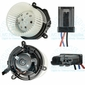 Blower Motor Replaces OE#s VCCT1000904A and T1000730D