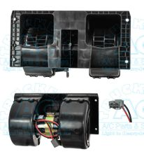 Blower Motor Assembly OEM#: 85120276 - Volvo Trucks