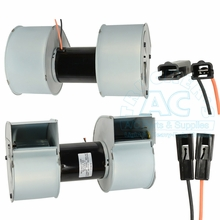 Blower Motor Assembly OEM #: RD2-1206-3, Multi Applications