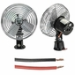 Dash Fan Assy Multi Fit Applications