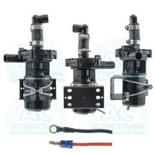 Booster Pump OEM #: 1001487644 -  Bus Applications