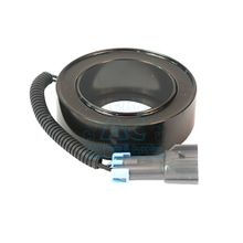 Clutch Coil 2 WIRE 12V - SANDEN