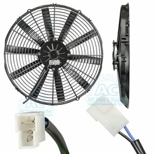 Electric Cooling Fan Assy Manufacturer #: VA18-BP10/C-41A