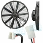 Electric Cooling Fan Assy Manufacturer #: VA18-BP70/LL-86A