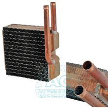 Heater Core OEM #: D2TZ-18476C -  Ford/Sterling Trucks