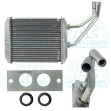 Heater Core OEM #: 581702C1; 2503898-C91 - Navistar Trucks
