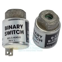 Binary Switch OEM #: RD5-4640-0 Red Dot - Multi Applications