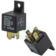 Relay -12V  Multi Fit Applications