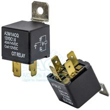 Relay OEM #: 10-00286-00 Bus Applications