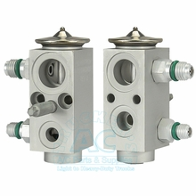 Expansion Valve OEM #: 1000355817