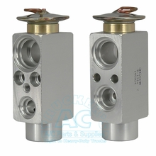 Expansion Valve OEM #: 73178038, 8486364, f816.550.050.010