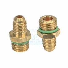 Charging Coupler Adapter Fitting R12/R134a