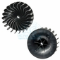 Blower Wheel/J.Deere OEM #: H124185