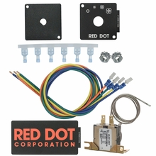 Remote Control Panel OEM #: RD2-3674-0