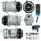 Sanden Compressor - Genuine Manufacturer #: 4546