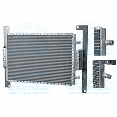 A/C Condenser Ford - New Holland OEM#  87546517