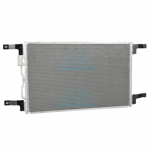 A/C Condenser Freightliner Ford OEM# MOD1E5864, 1E6068