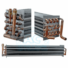 A/C Evaporator OEM #: 1990757-C2, 98369-C3 - Farm & Off Road