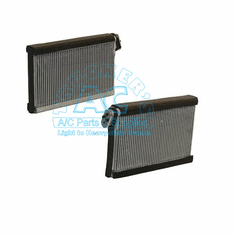 A/C Evaporator OEM #:3C581-72100, Farm & Off Road Applications - Kubota