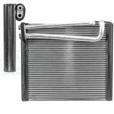 A/C Evaporator OEM #: 446600-0992, Farm & Off Road Applications - Komatsu