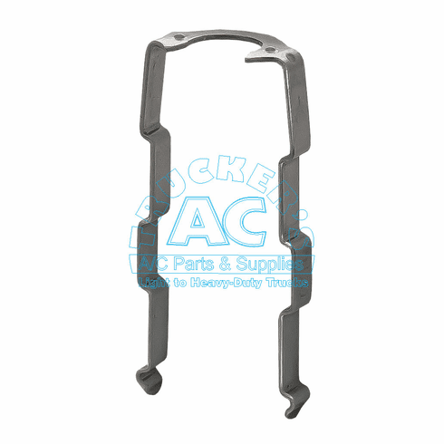 A/C Fitting Cage #6