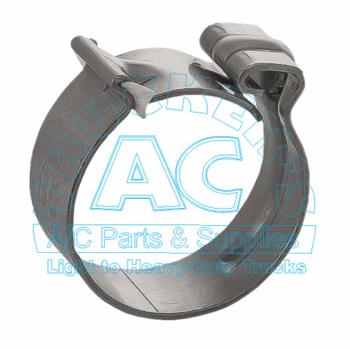 A/C Fitting Clip #6