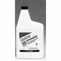 A/C Mineral Oil