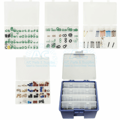 A/C Small Parts Master Assortment Kit