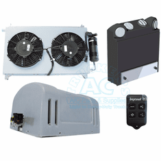 A/C Unit-Electric Self-Contained - Shipped by Freight Only