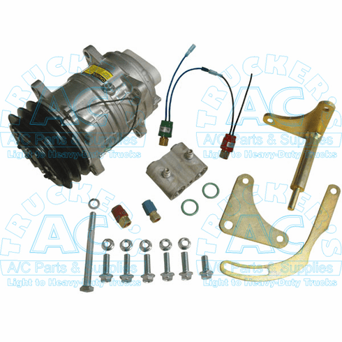 A6 to Seltec Conversion Kit Farm & Off Road Applications