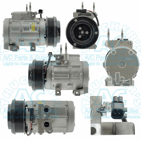 AC Compressor OEM Ford Sterling FS20