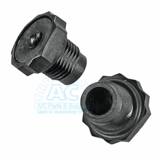 Air Cylinder Exhaust Vent