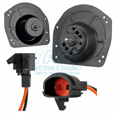 Blower Motor Ford / Sterling OEM# E2TZ-19805A E0VY19805A