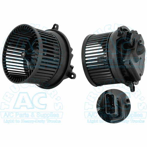 Blower Motor Freightliner OEM# VCC35000003 - REPLACED by 01-0614A