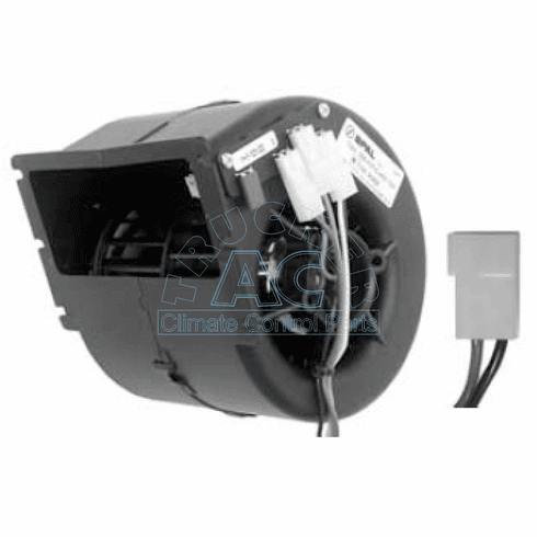 Blower Motor RED DOT OEM# 73R-5522
