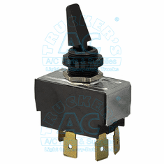 BLOWER TOGGLE SWITCH 12/24v oem#  RD5-5400-0