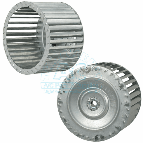 Blower Wheel OEM #: 73R-6300